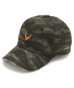 【FINEBOYS 6月号掲載】USAF ロゴ キャップ/USAF LOGO CAP