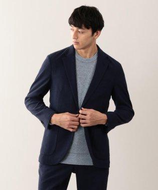 【EASY DRESSING】 ブークレーストレッチ シングル2Bジャケット