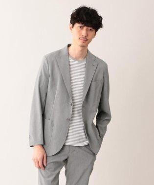 【EASY  DRESSING】2WAYストレッチジャケット