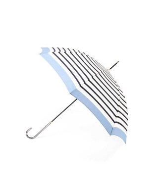 ボーダー長傘