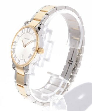 ティファニー 腕時計 Z1830.11.15A21A00A◎