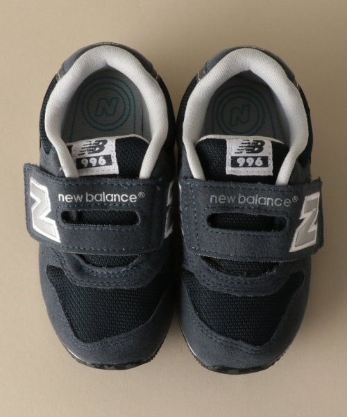 NEWBALANCE(ニューバランス)FS996 14cm-16.5cm/h