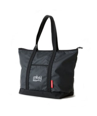 MP Logo Printed Cherry Hill Tote Bag