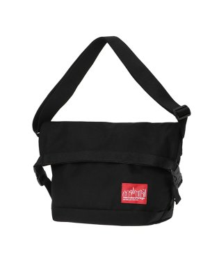 Rolling Thunderbolt Messenger Bag