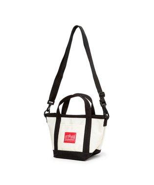 Mini Zipper Tote Bag