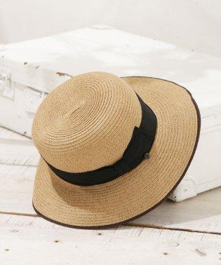 Code Kelly/別注Washable braid HAT