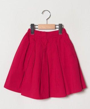 【EC別注】タックプリーツスカート