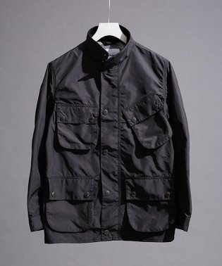 Barbour:別注MODIFIED INTERNATIONAL SL