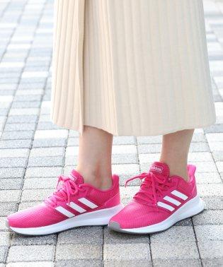 【adidas】 FALCON RUN W