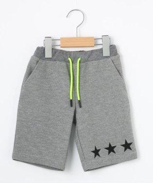 【100cm~150cm】星柄ショートパンツ