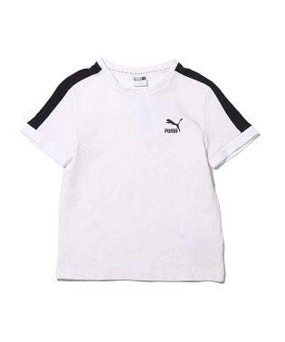 プーマ クラシックス タイト T7 ティーシャツ