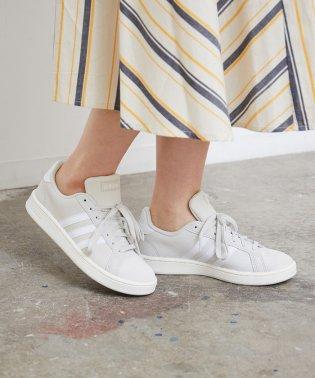【adidas】GRANDCOURT