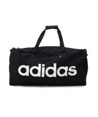 【adidas/アディダス】リニアロゴビッグボストンバッグ