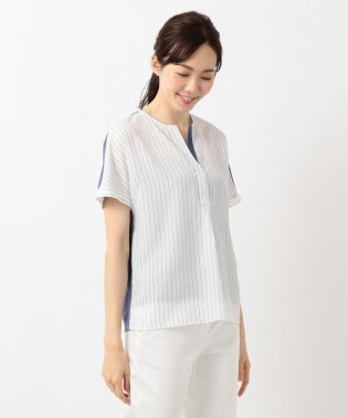 Fabric Combi Jersey カットソー