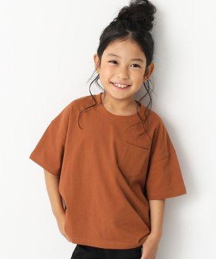 『ヒナタ』着用アイテム BIGシルエットTシャツ 男の子 女の子