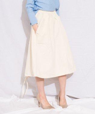 La・comfy / 裾絞りスカート