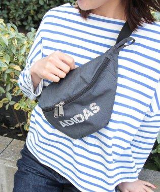 【adidas】ウエストバッグ
