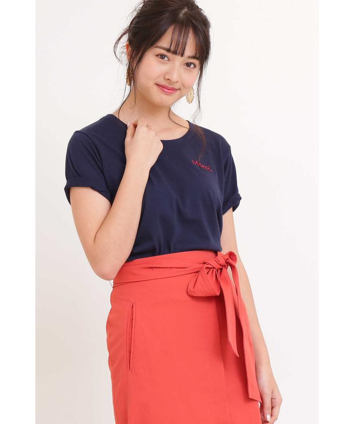 ◆プチロゴTシャツ