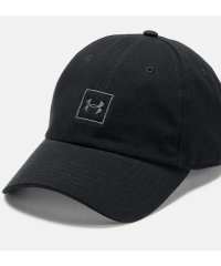 アンダーアーマー/メンズ/19F UA MENS WASHED COTTON CAP