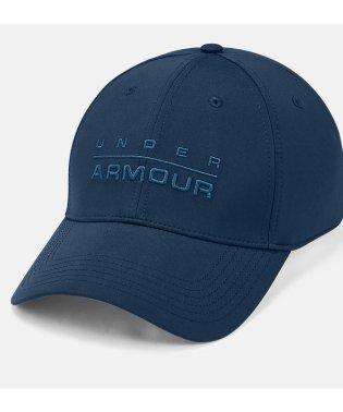 アンダーアーマー/UA WORDMARK STR CAP