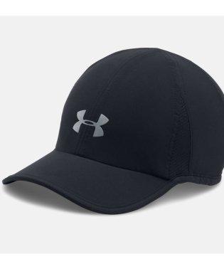 アンダーアーマー/レディス/19F UA SHADOW CAP 2.0