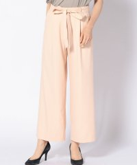 【SHIPS for women】WD:10-0343 RBN WIDE PT