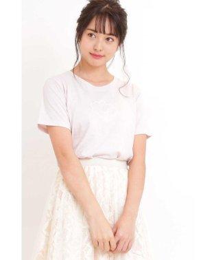 ◆クラウドスマイルミーTシャツ