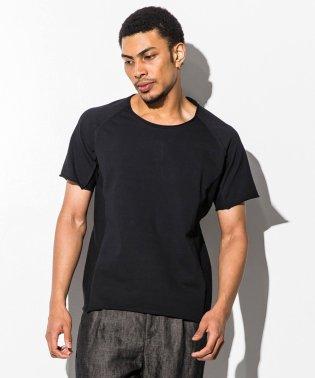 C DIEM(カルペディエム) 度詰め天竺Tシャツ