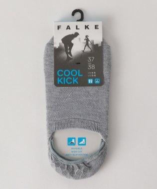 <FALKE>COOL KICK INVISIBLE ソックス