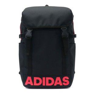 アディダス リュック adidas スクールバッグ リュックサック スクエア 21L 55852