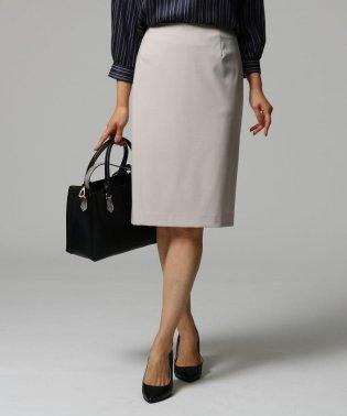 [L]ストレッチタイトスカート