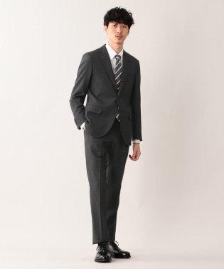 【TROTTER】 メランジ/ハウンドトゥース トロッタースーツ