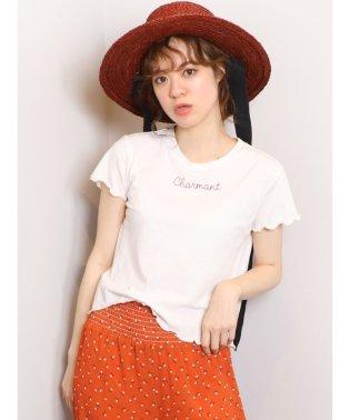 charmantチビTシャツ