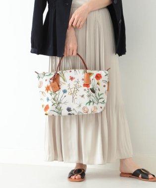 【WEB限定】ROBERTA PIERI / FLOWER NATURE SD トートバッグ