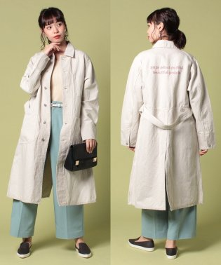 takeyari cloth shop coat