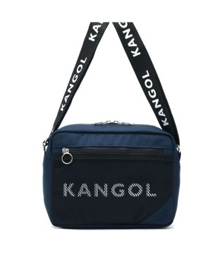 カンゴール ショルダーバッグ KANGOL HEARTS ミニショルダー 250-4716
