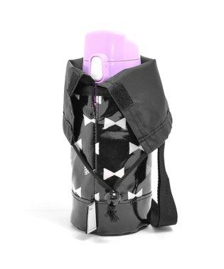 水筒カバー スモールタイプ リボンシルエット