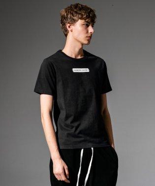 NUMBER (N)INE DENIM(ナンバーナインデニム) ボックスロゴTシャツ