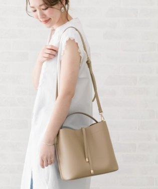 【WEB限定】ワンハンドルバッグ