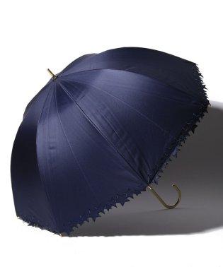 完全遮光 晴雨兼用 長傘 スターライン 遮光率100% 遮蔽率100% 1級遮光 遮熱 軽量 UVカット