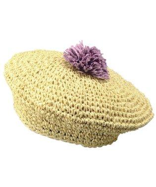 ペーパーベレー帽