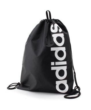 adidas ロゴナップサック