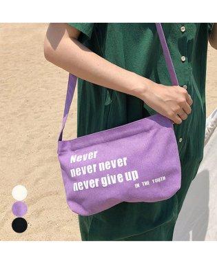 ショルダーバッグ レディース 斜め掛け 鞄 キャンバス 帆布 韓国 肩掛け 軽量