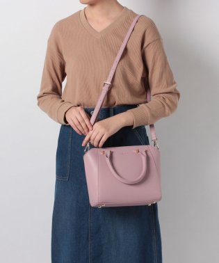 Hand Bag With Mini  Wallet