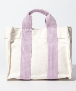 Canvas Lady Tote