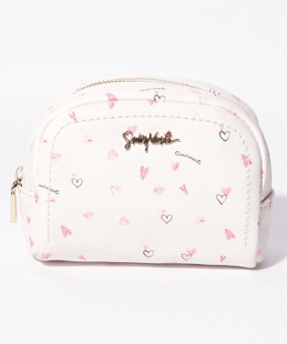 Nuance Heart Make   Pouch