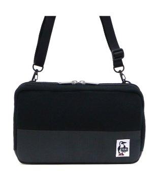 【日本正規品】 チャムス ショルダーバッグ CHUMS Game Carrying Case Sweat Nylon CH60-2678