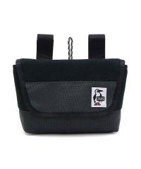 チャムス CHUMS Mini Waist Bag Sweat Nylon ポーチ CH60-2692