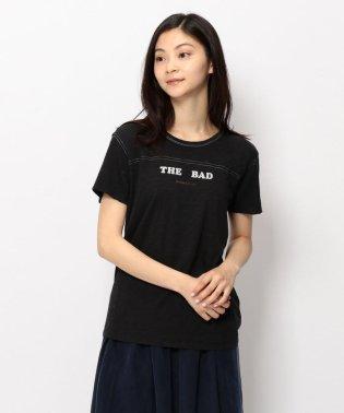 ロゴTシャツ /MAISON SCOTCH(メゾン スコッチ)