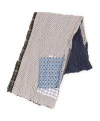 ATELIER & REPAIRS(アトリエ&リペアーズ) short unlined scarf